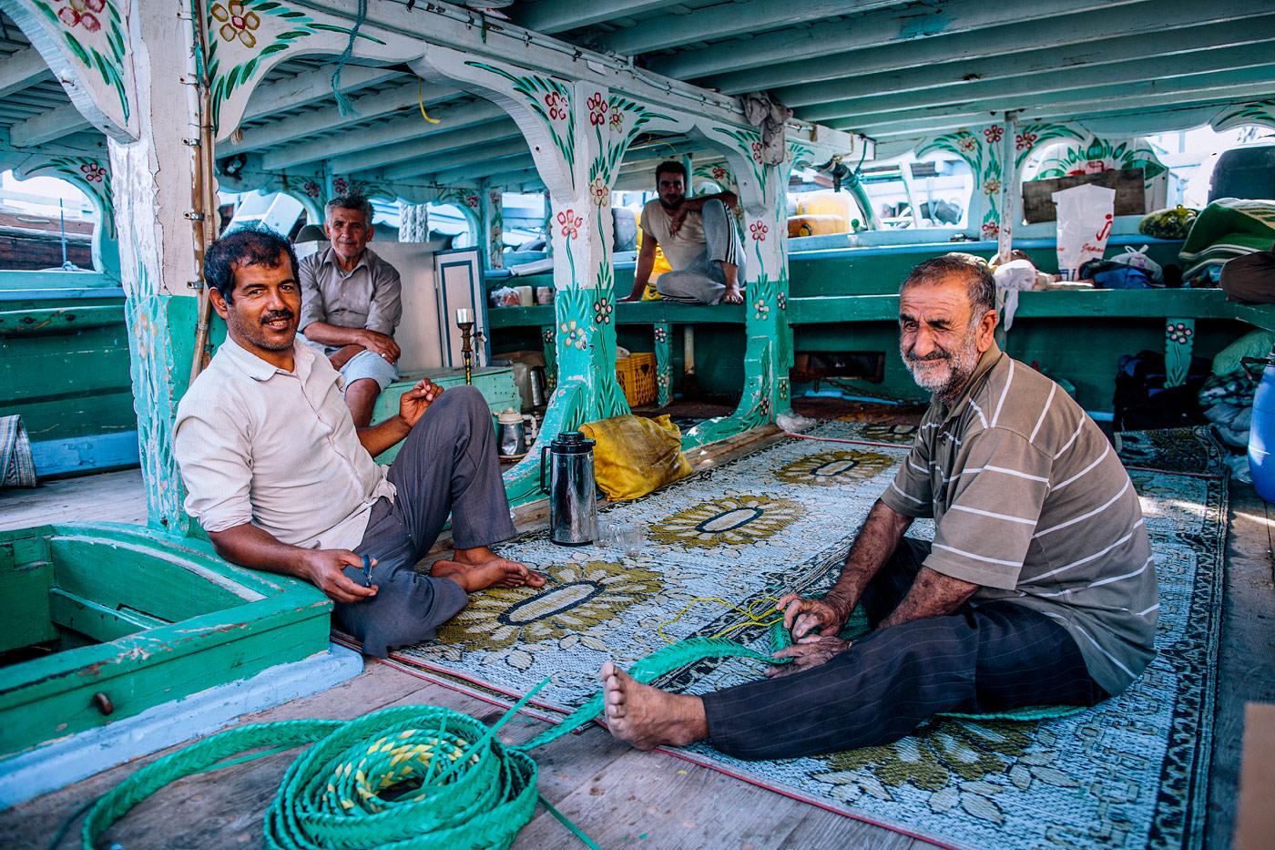 Khor Dubai, Dubai, UAE