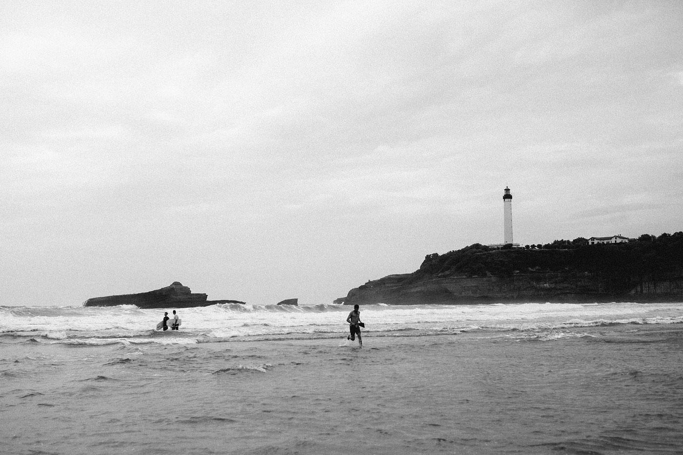 Biarritz, France // 2012