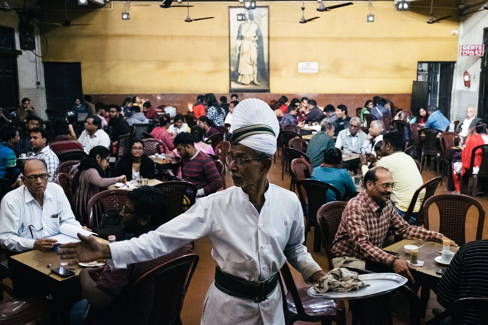 Kolkata, India // 2020