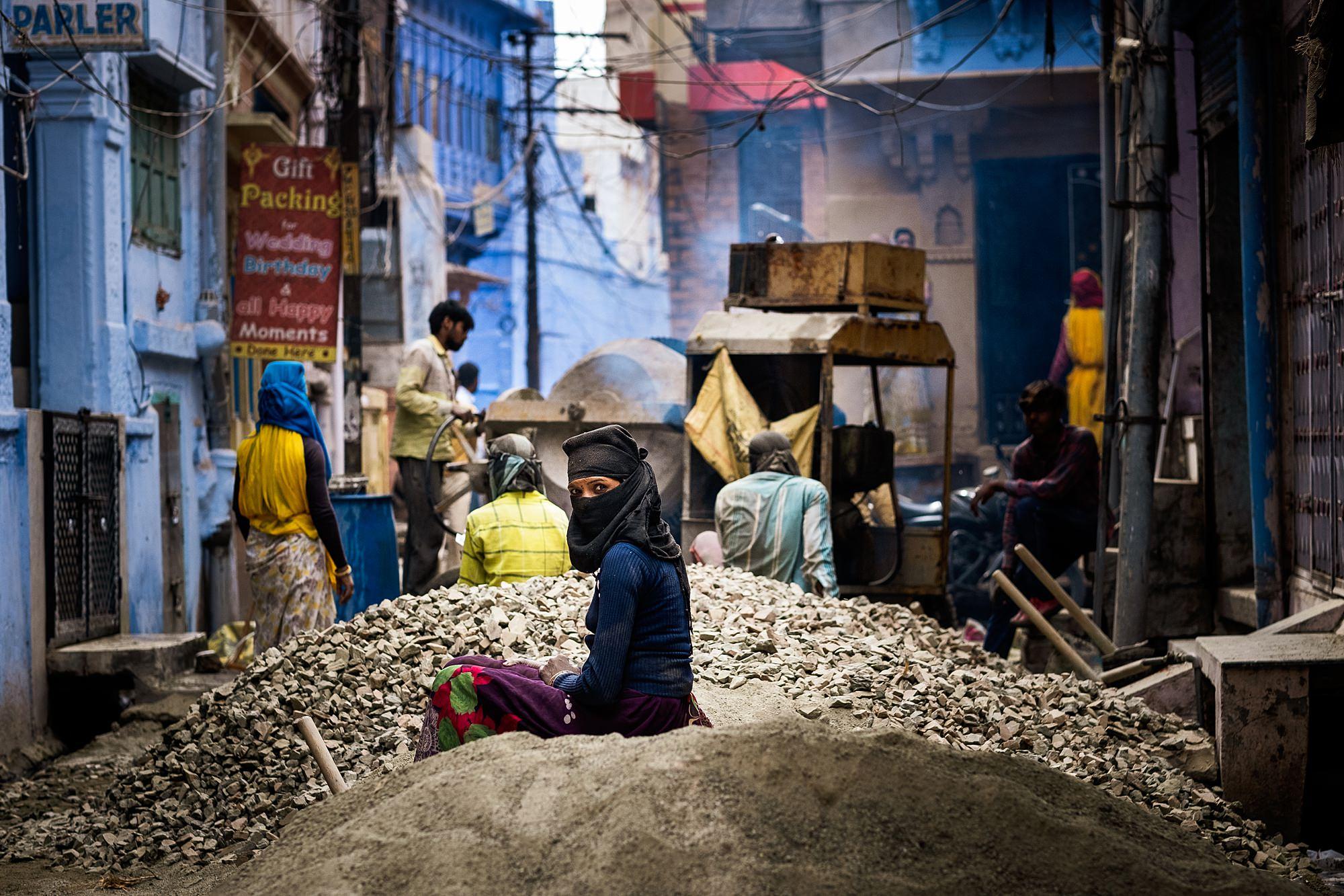 Jodhpur, India // 2019