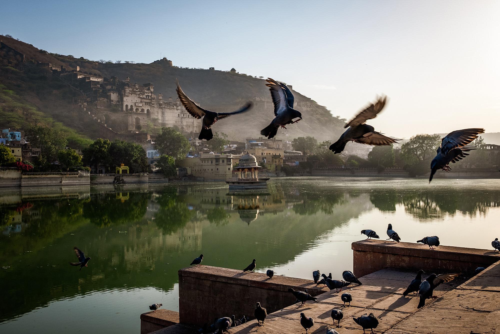 Bundi, India // 2019