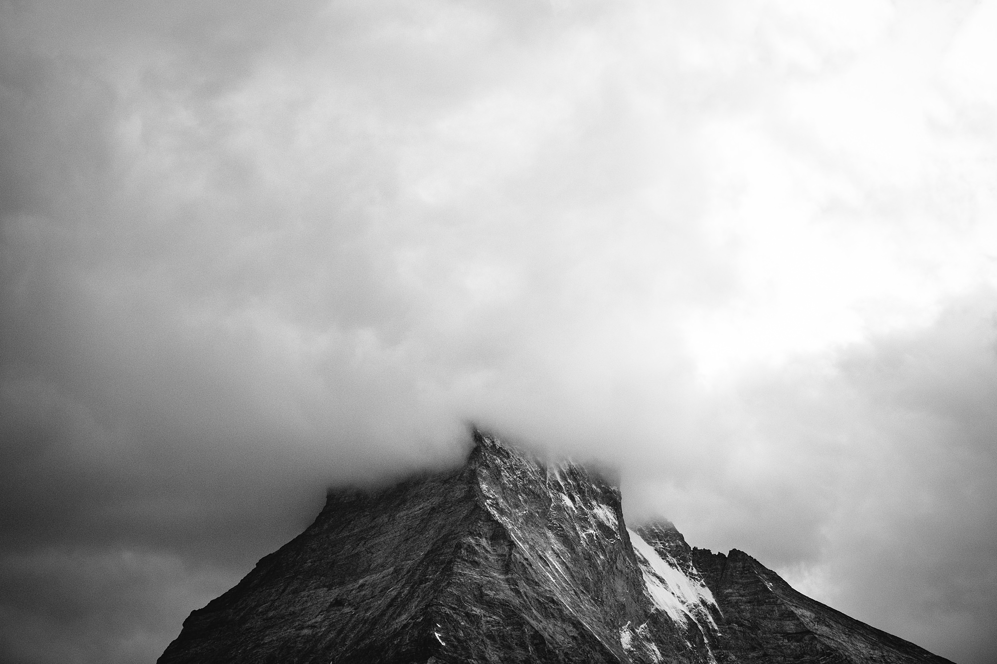 Zermatt and Matterhorn, Switzerland // 2019