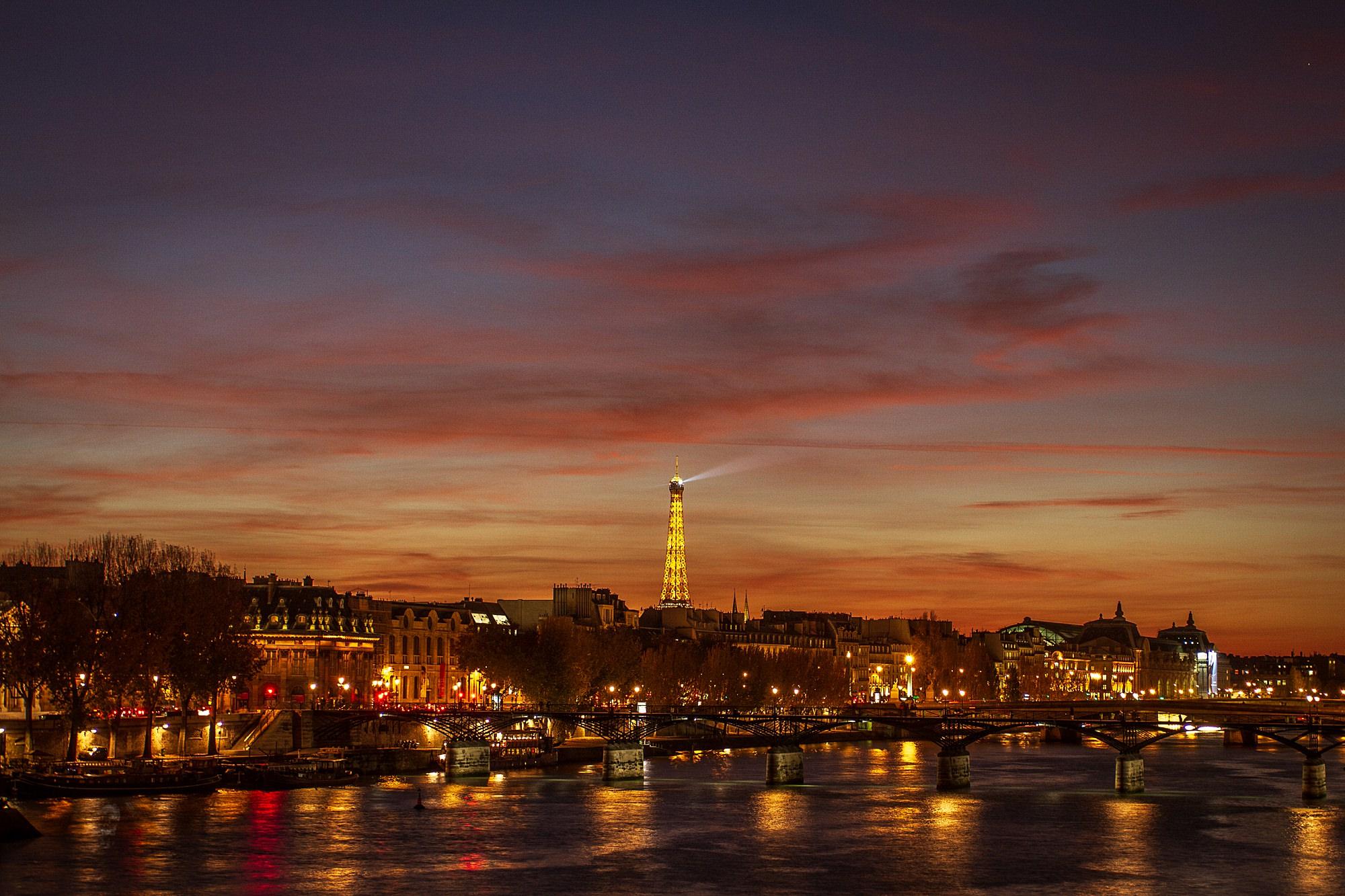 Paris, France // 2010